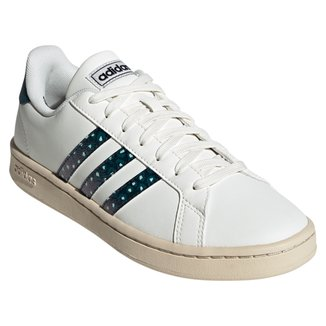 Tênis Adidas Farm Grand Court Feminino