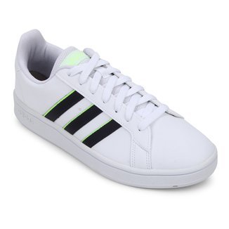Tênis Adidas Grand Court Base Masculino