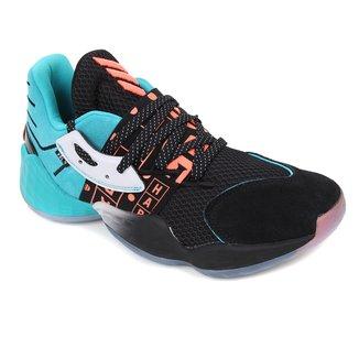 Tênis Adidas Harden Vol. 4 GCA Masculino
