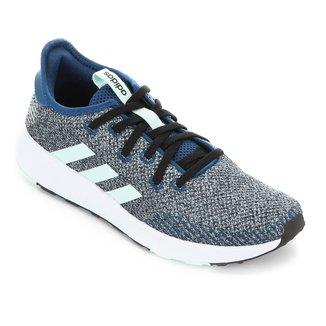 Tênis Adidas Questar X BYD Feminino