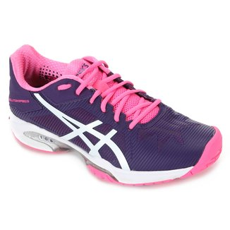 Tênis Asics Gel-Solution Speed Feminino