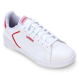 Tênis Couro Adidas Roguera Masculino
