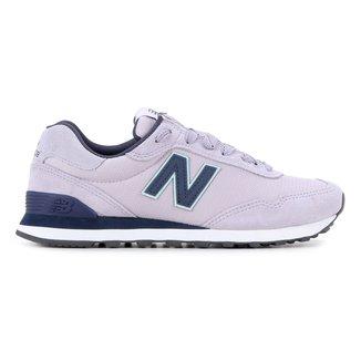 Tênis Couro New Balance 515 Feminino