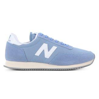 Tênis Couro New Balance 720 Feminino