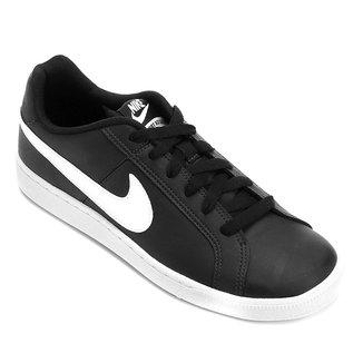 Tênis Couro Nike Court Royale Masculino
