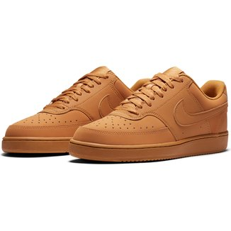 Tênis Couro Nike Court Vision LO Masculino