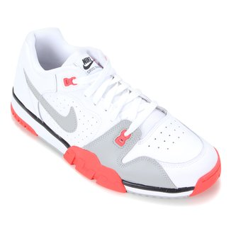 Tênis Couro Nike Cross Trainer Low Masculino