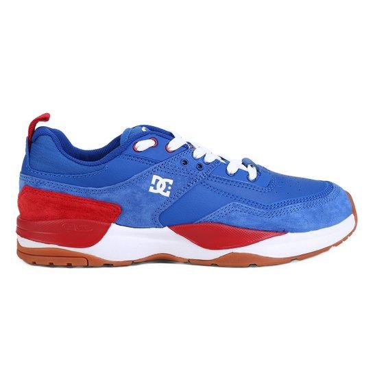 Tênis DC Shoes E. Tribeka IMP Masculino - Azul