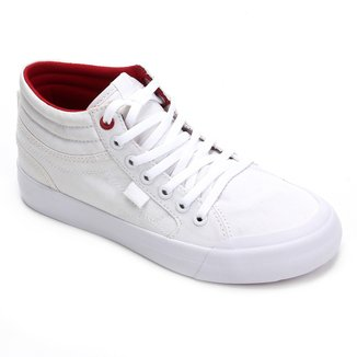 Tênis DC Shoes Evan Hi Tx Se Feminino