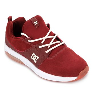 Tênis DC Shoes Heathrow LA Masculino