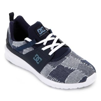 Tênis DC Shoes Heathrow Low Feminino