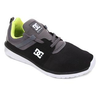 Tênis DC Shoes Heathrow Masculino
