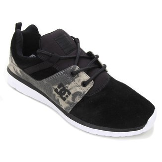 Tênis DC Shoes Heathrow Se M Masculino