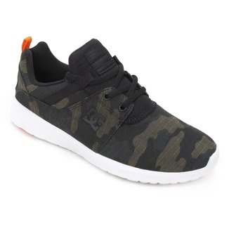 Tênis DC Shoes Heathrow Tx Se Masculino