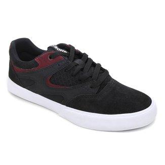 Tênis DC Shoes Kalis Vulc Masculino