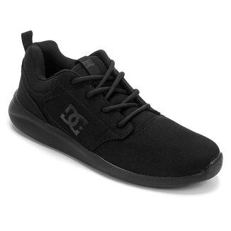 Tênis DC Shoes Midway L Masculino