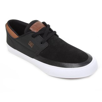 Tênis DC Shoes Wes Kremer 2 S Masculino