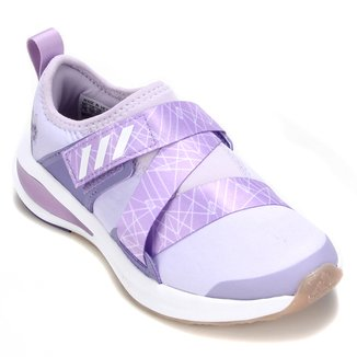 Tênis Infantil Adidas Fortarun X Frozen C