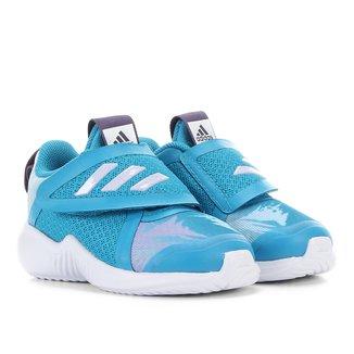 Tênis Infantil Adidas Fortarun X Frozen Cf