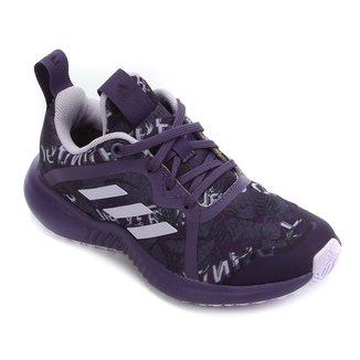 Tênis Infantil Adidas Fortarun X K