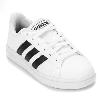 Tênis Infantil Adidas Grand Court K