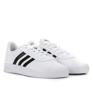 Tênis Infantil Adidas Vl Court 2 0 K