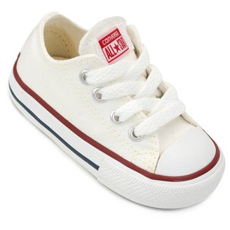 Tênis Infantil Converse Chuck Taylor All Star Baby