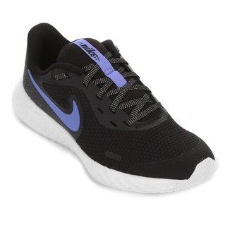 Tênis Infantil Nike Revolution 5 Glitter Feminino