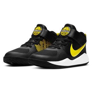 Tênis Infantil Nike Team Hustle Cano Médio Masculino