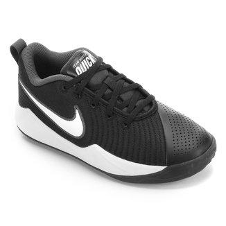 Tênis Infantil Nike Team Hustle Quick 2 GS