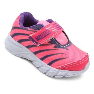 Tênis Infantil No Stress Jogging 074