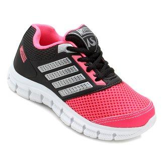 Tênis Infantil No Stress Jogging 621