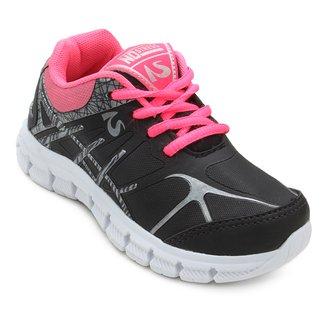 Tênis Infantil No Stress Jogging