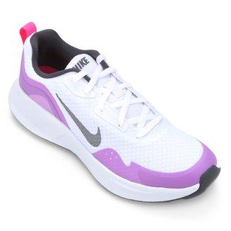 Tênis Juvenil Nike Wearallday BG Masculino