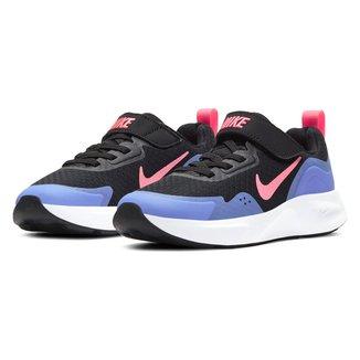 Tênis Juvenil Nike Wearallday Masculino