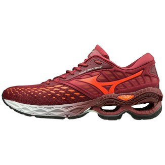 Tênis Mizuno Wave Creation 21 Masculino