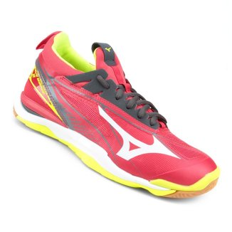 Tênis Mizuno Wave Mirage 2