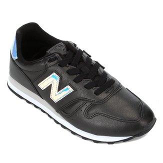 Tênis New Balance 373 Classic Running Feminino