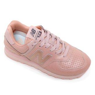 Tênis New Balance 574 WL Lifestyle Feminino