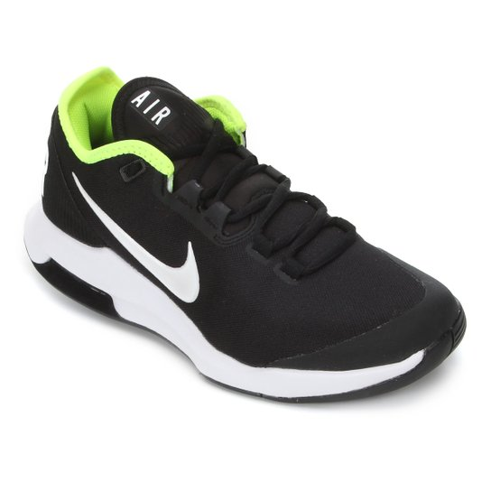 Tênis Nike Air Max Wildcard HC Masculino - Preto+Branco