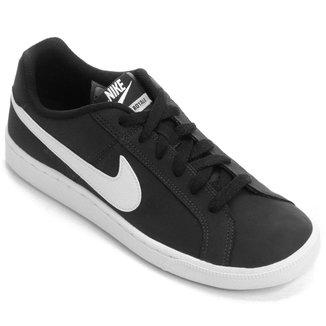 Tênis Nike Court Royale Couro Feminino