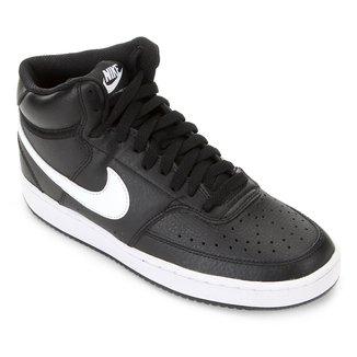 Tênis Nike Court Vision Mid Feminino