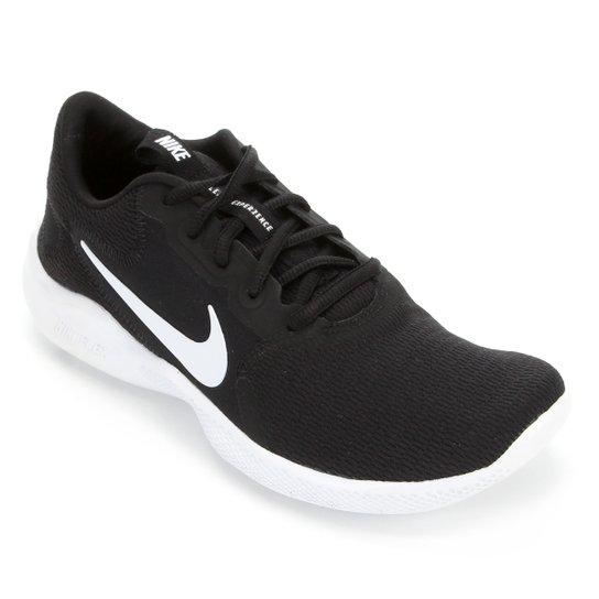 Tênis Nike Flex Experience RN Masculino - Preto+Branco