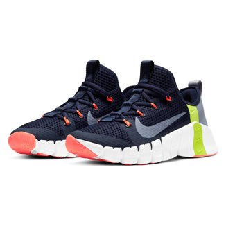 Tênis Nike Free Metcon 3 Masculino