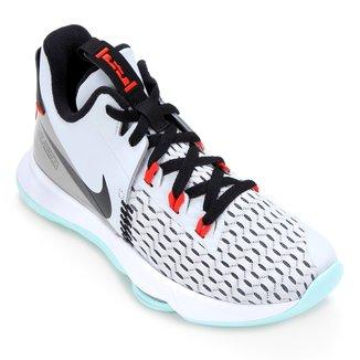 Tênis Nike Lebron Witness V