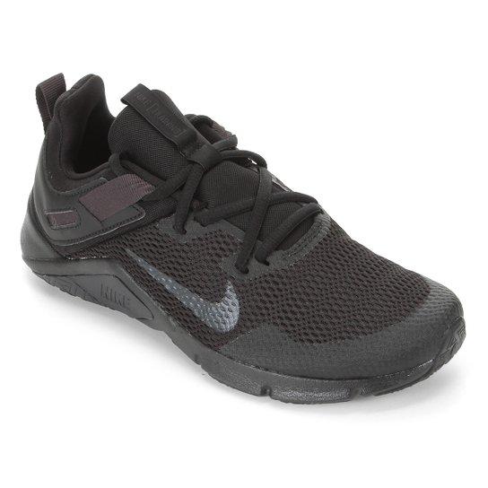 Tênis Nike Legend Essential Feminino - Preto