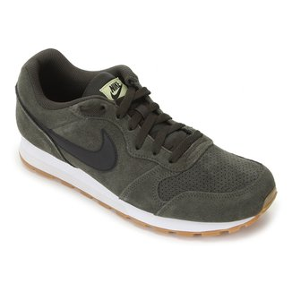Tênis Nike Md Runner 2 Suede Masculino