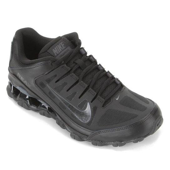 Tênis Nike Reax 8 TR Masculino - Preto