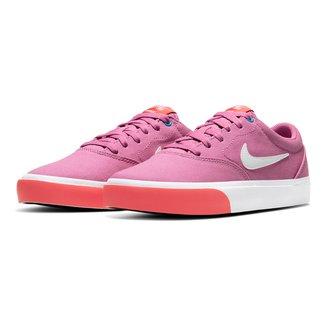 Tênis Nike SB Charge Canvas Feminino