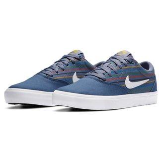 Tênis Nike SB Charge Canvas Premium